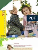 Catalog Primii3ani Martie-mai 2009
