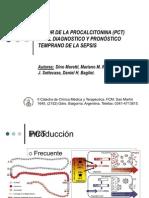 Valor de la procalcitonina en el diagnóstico y pronóstico temprano de la sepsis