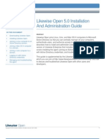 Likewise Open 5.0 Installation and Administration Guide