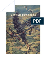 Capt. Arthur Ray Brooks