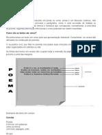 TD-Texto Prosa e Verso 03-06-11