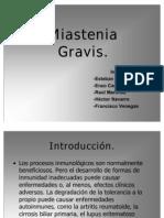 Miastenia-Gravis