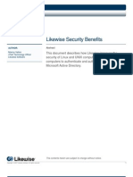 Improve the Security of Linux and UNIX Computers, a Whitepaper