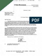 Stahl Letter