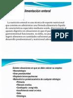 Nutricion Enteral y Parenteral Edw