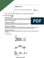 PCM Modulation
