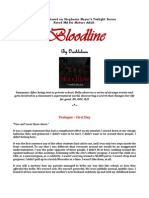 Bloodline by Ooohlalaaa Ch. 15-29
