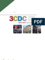3CDC 2010-2011 Annual Report