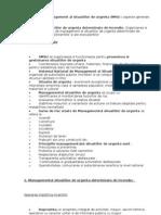17 Sistemul de Management Al Situatiilor de Urgenta