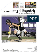 The Pittston Dispatch 07-24-2011