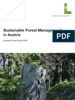 Waldbericht 2008 en 1