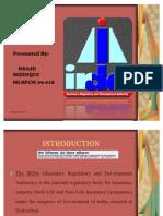 53199810-IRDA-PPT
