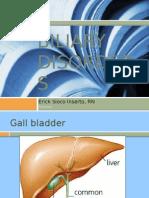 Biliary Disorders