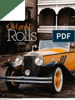 ACC0610 Rolls Royce