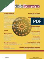 Revista Mandala Literaria No.19