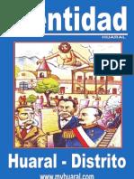 huaral - distrito