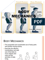 Body.mechanics
