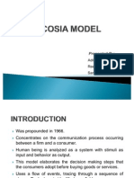 Nicosia Model