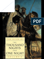 A Thousand And One Nights 2