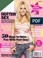 Cosmopolitan 2010 01