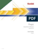Preps User Guide En