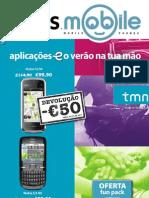 Catálogo S.Mobile Agosto 2011