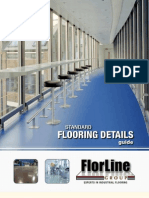 Guide Booklet FLOORING