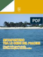 Alla scoperta della Basilicata- Metapontino