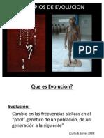 6.1 Evolution, Species Concept and Speciation