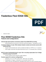 Feeder Less Flexi EDGE Site