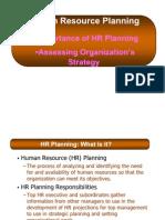 HR Planning 3 x