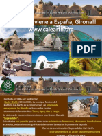 Cal Earth Girona