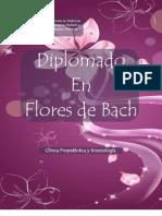 Diplomado en Flores de Bach