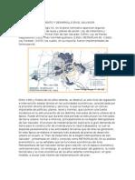 Planes de to y Desarrollo en El Salvador