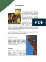Culturas en Bolivia