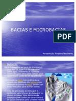 BACIAS E MICROBACIAS