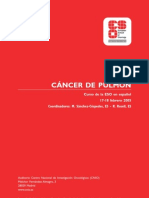 LIBRO Cancer Pulmon
