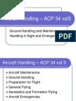 Aircraft Handling