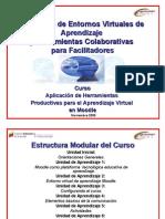 4. SOPORTE CURSO APLICACIрN DE HERRAMIENTAS PRODUCTIVAS EN MOODLE 21NOV08