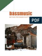 Ottimo - Metodo Per Basso Elettrico (Teoria - 130 Pag - Ita)