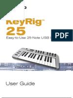 KeyRig25_UG_EN01