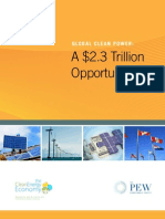 Global Clean Power