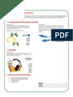8.- Protección auditiva