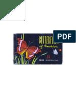 Butterflies of America (1934)