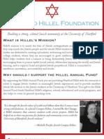 Hillel Info Sheet Small File