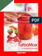 Recepten Turbo Max
