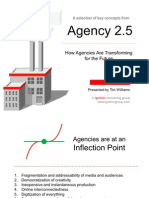 Agency 2.5