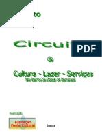 Projeto Circuito Cultural[1]