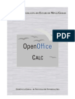Marco Antonio Azzi Apostila Open Office Calc
