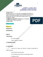 Praetorium Material de Apoio ADM02